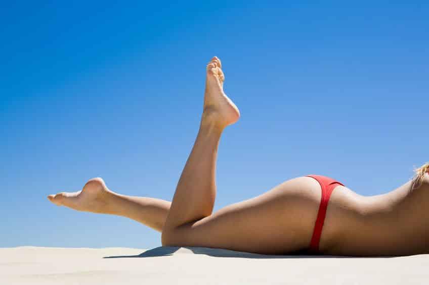 Cellulite-behandeling met LPG