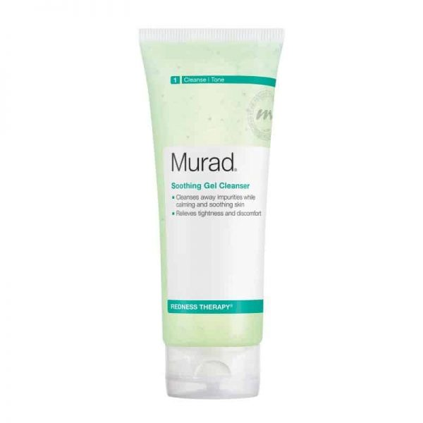 Murad Soothing Gel Cleanser 1