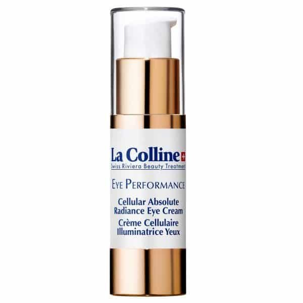 La Colline Eye Ology Absolute Radiance Eye Cream 1