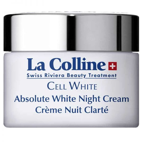 La Colline White Absolute Night Cream 1