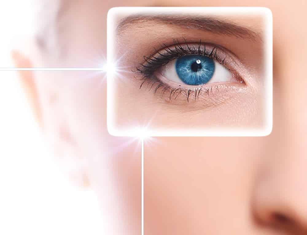 La Colline oog behandeling 1