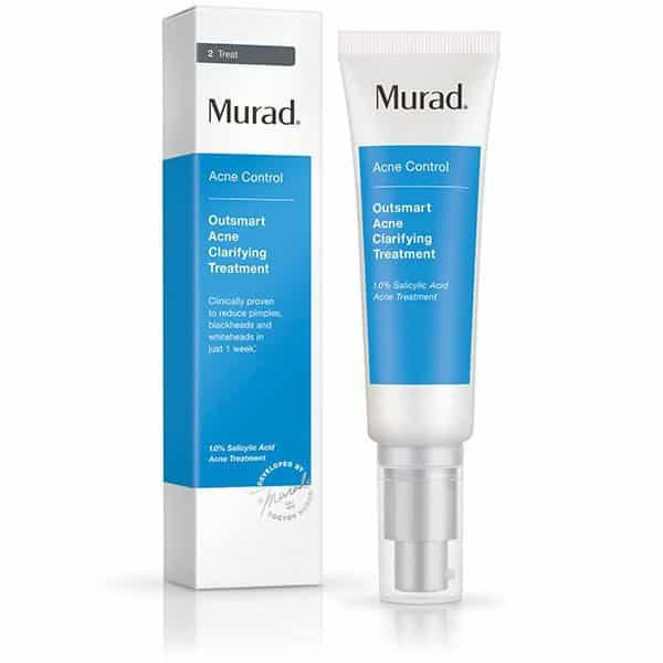 Murad Outsmart Acne Clarifying Treatment 1