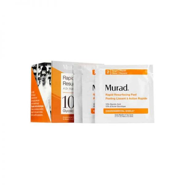 Murad Rapid Resurfacing Peel 1