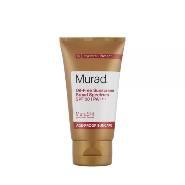 Murad Oil-free Sunscreen SPF30 PA++ 1