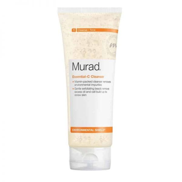 Murad Essential-C Cleanser 1