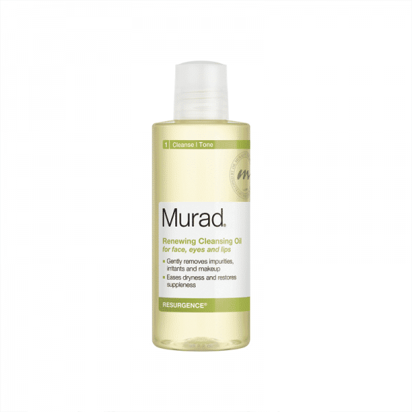 Murad Resurgence Cleansing Oil 1