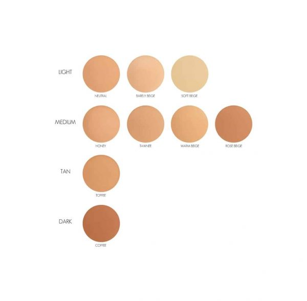 Youngblood Pressed Mineral Foundation 2