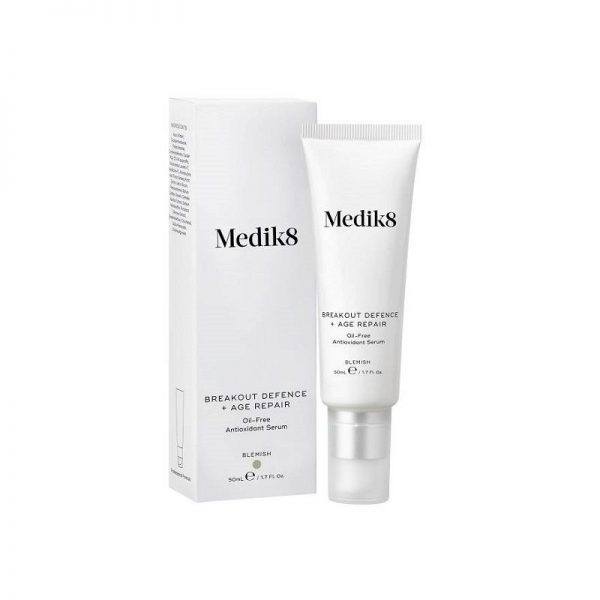 Medik8 Breakout Defense Age Repair 1