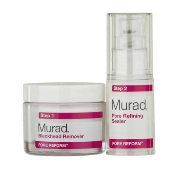 Murad Blackhead & Pore Clearing Duo 1