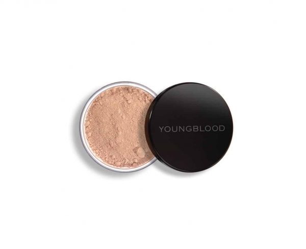 Youngblood Loose Mineral Foundation 1