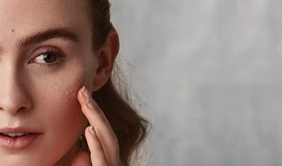 Medik8-gevoelige huid