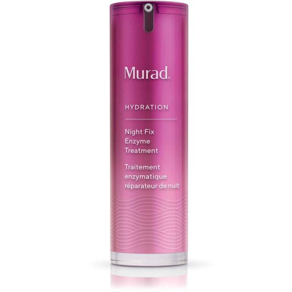 Murad Night Fix Enzyme Treatment 1
