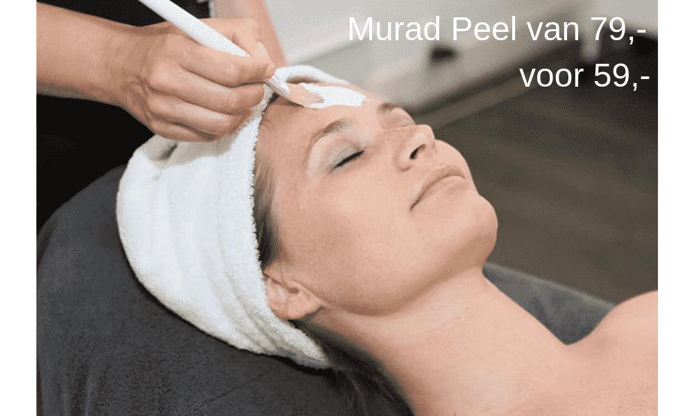Murad-aanbieding-behandeling-vitamice c