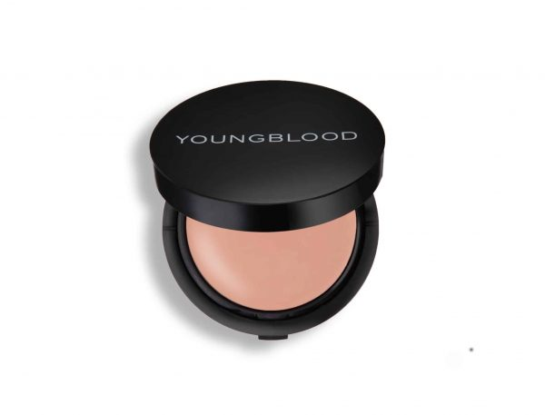 Youngblood Mineral Radiance Crème Powder Foundation 1