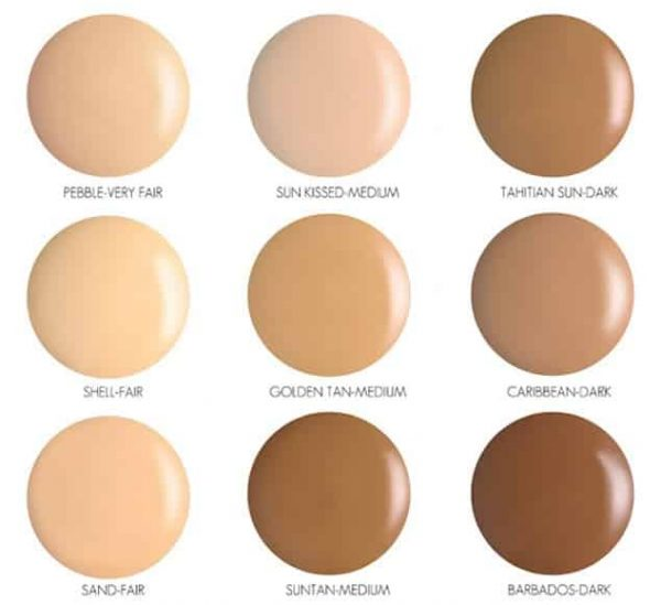 Youngblood Liquid Mineral Foundation 2
