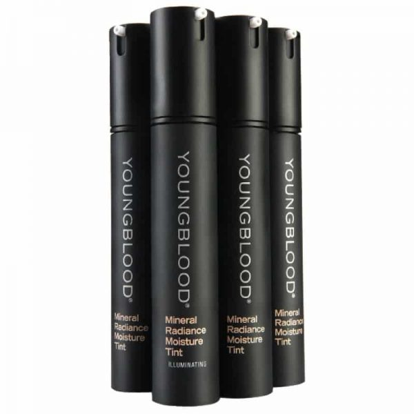 Youngblood Mineral Radiance Tinted Moisturizer 1
