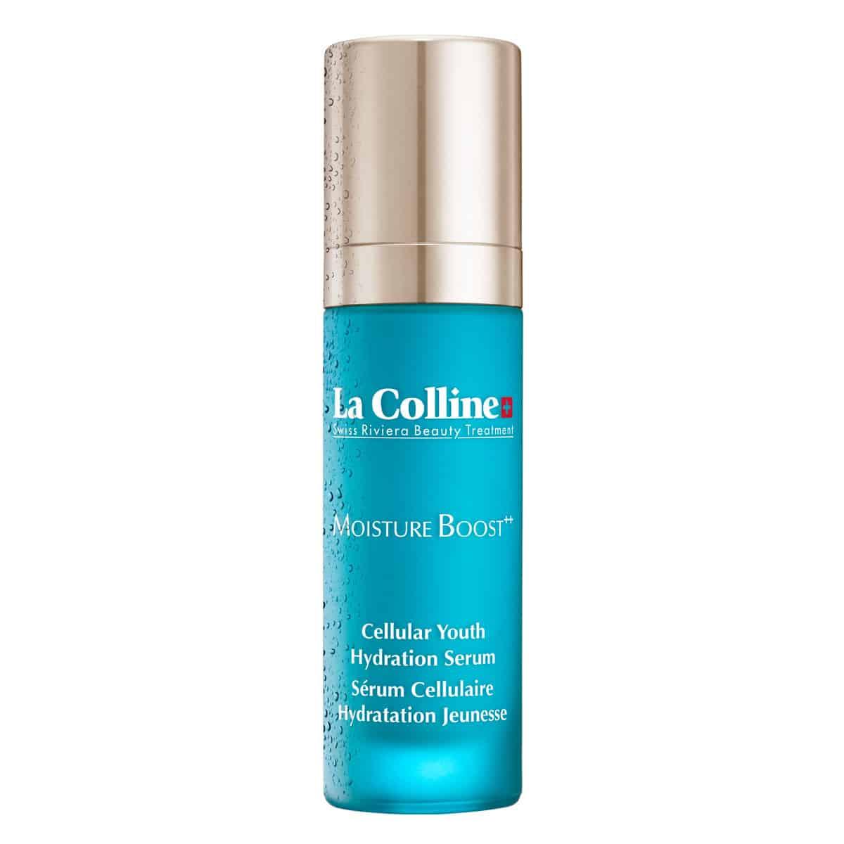 La Colline Cellular Youth Hydration Serum