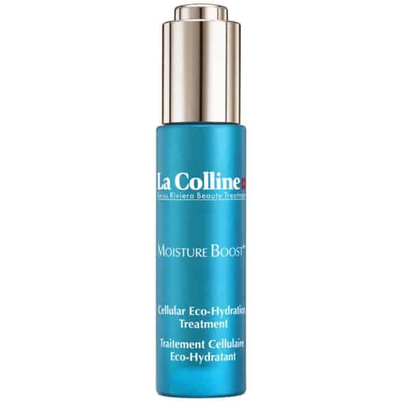 La Colline Cellular Eco-Hydration Treatment