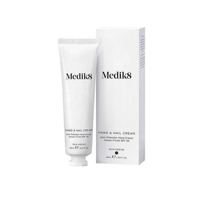 Medik8 Hand and Nail Cream SPF25